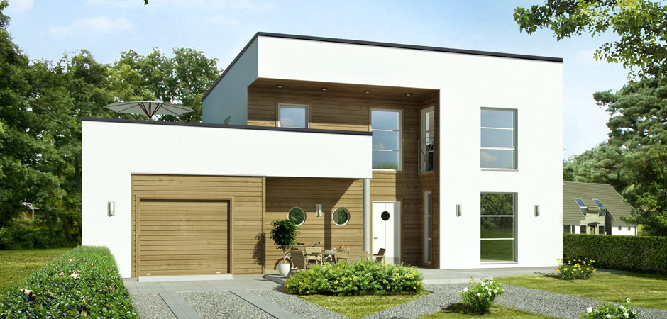 Mariehome a 3 4 bedroom timber framed self build home for The scandinavian home